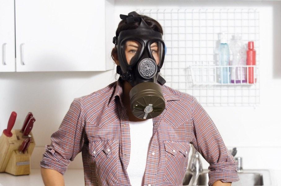 Неприятные запахи в Кунгуре