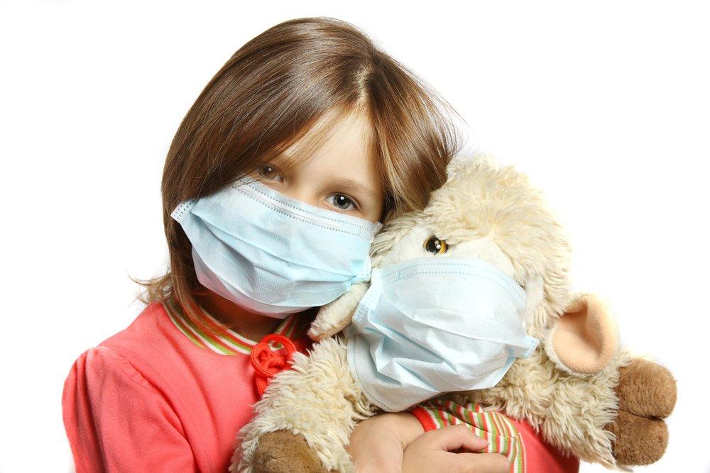 Респираторные заболевания в Кунгуре