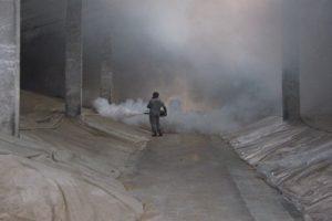 ФУМИГАЦИЯ ЗЕРНА в Кунгуре